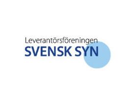 Svensk Syns logotyp